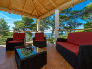 Villa near the sea in privacy, Drvenik, Croatia - Drvenik vacation rentals