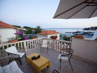 Holiday villa for rent, Sumartin, Brac - Brac vacation rentals