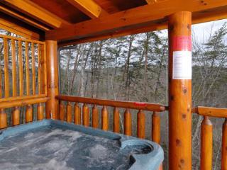 Memory Keeper - Gatlinburg vacation rentals