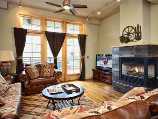 Alpenglow Condominiums - ALP2D - Steamboat Springs vacation rentals