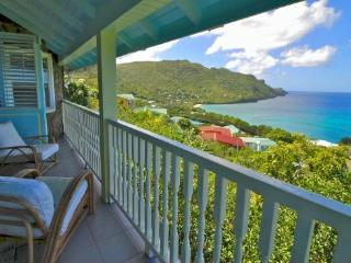 Lulleybye House - Bequia - Lower Bay vacation rentals