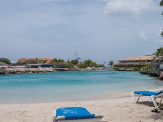 CasaCuracao@Ocean Resort; Beachfront paradise***** - Willemstad vacation rentals