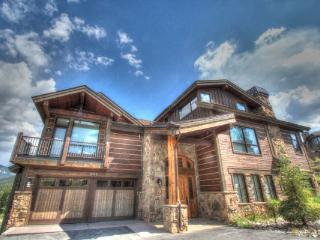LR902  The Chalet at Lewis Ranch  5BR  5BA - Lewis Ranch - Copper Mountain vacation rentals