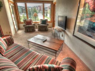 SH307 Summit House 1BR 1BA - Center Village - Copper Mountain vacation rentals