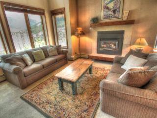 TL516 Telemark Lodge 1BR 2BA - Center Village - Copper Mountain vacation rentals