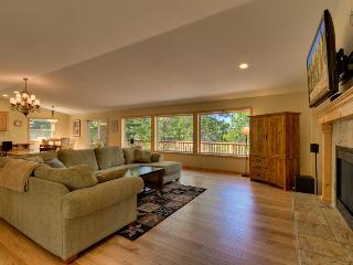 Mountain view home with hot tub and pool table near skiing and gambling - Bear Mountain - Echo Lake vacation rentals
