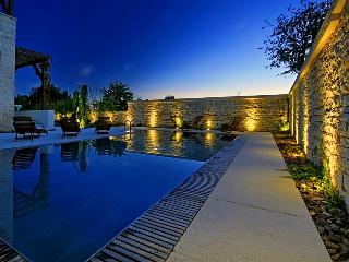 House with pool for rent,  Istria, Pula, Croatia - Liznjan vacation rentals