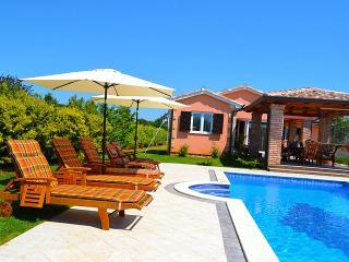 HOLIDAY VILLA IN ISTRIA NEAR POREC by the sea - Porec vacation rentals