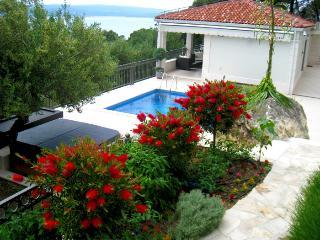 LUXURY HOLIDAY VILLA - Central Dalmatia vacation rentals