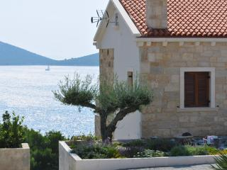 BEAUTIFUL SEA VIEW HOUSE FOR RENT, PAKOŠTANE, ZADAR - Benkovac vacation rentals