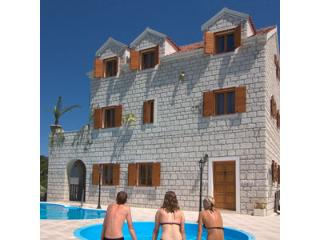 Beautiful holiday villa on Island of Brac - Brac vacation rentals