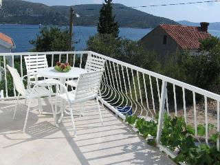 SEAFRONT HOUSE FOR RENT NEAR DUBROVNIK - Prvic Luka vacation rentals