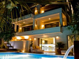 LUXURY HOLIDAY VILLA ON THE SEAFRONT - Seget Vranjica vacation rentals