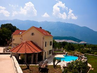 Luxury holiday villa for rent, Grabovac, Omiš - Grabovac vacation rentals