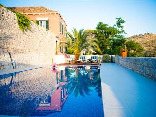 Villa with a pool for rent, Dubrovnik - Mlini vacation rentals