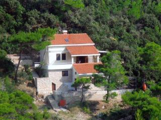 Seafront Robinson house for rent, Korcula - Island Korcula vacation rentals