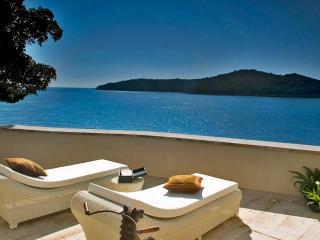 Exceptional luxury villa for rent, Dubrovnik - Dubrovnik vacation rentals