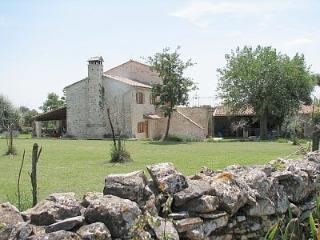 Luxury villa for rent, Pustijanci, Istria - Baderna vacation rentals
