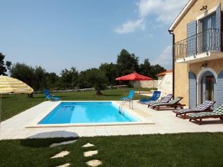 Holidy villa Nino 3, Rovinj, Istria - Prkacini vacation rentals