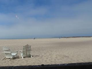 Oceanfront Silverstrand Beach Home - Oxnard vacation rentals