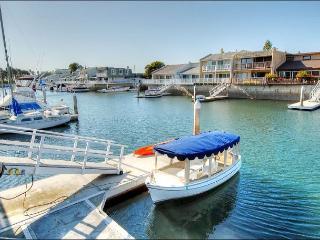 Yacht boaters dream ~ Dock home ~ Mandalay Bay Oxnard, CA 93035~ Pet Friendly - Oxnard vacation rentals