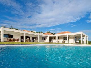 Impressive 6 Bedroom luxurious villa with spectacular views! - Saint Martin-Sint Maarten vacation rentals