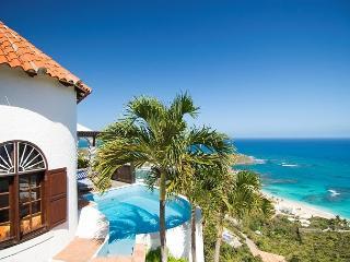 Hope Cottage: Wonderful 1 bedroom villa ideal for couples| Island Properties - Saint Martin-Sint Maarten vacation rentals