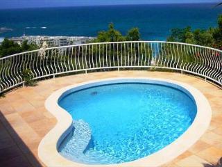 3 bedroom villa surrounded by tropical garden | Island Properties - Saint Martin-Sint Maarten vacation rentals