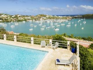 Amazing 5 Bedroom Villa just a short walk to the Beach | Island Properties - Saint Martin-Sint Maarten vacation rentals