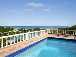 Villa Arcadia: Charming 3 bedroom in Oyster Pond | Island Properties - Saint Martin-Sint Maarten vacation rentals