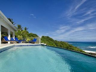Ocean views from every room, infinity pool and just a short walk to beach - Saint Martin-Sint Maarten vacation rentals