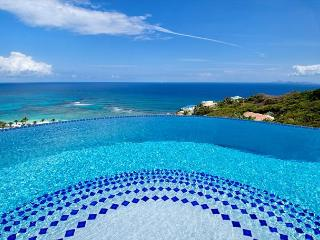 A lovely 3 Bedroom villa with Amazing Views | Island Properties - Saint Martin-Sint Maarten vacation rentals