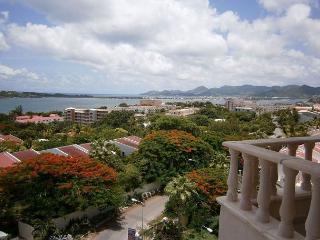 Cielo Azurro High End Penthouse Condo * RainbowBeach Club | Island Properties - Saint Martin-Sint Maarten vacation rentals