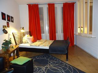 Vacation Apartment in Marburg - 377 sqft, central, beautiful, modern (# 3458) - Marburg vacation rentals