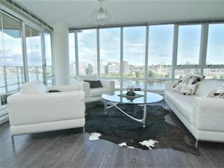 Downtown Vancouver Yaletown 2 Bedroom Executive Rental - Vancouver Coast vacation rentals