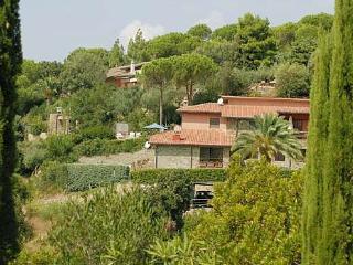 Casa Fabrizio - Castiglione Della Pescaia vacation rentals