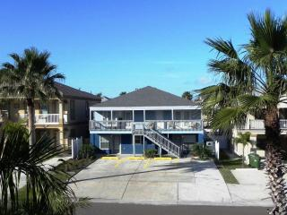 Casa Malbec C - 1/2 Block from the beach - WiFi - South Padre Island vacation rentals