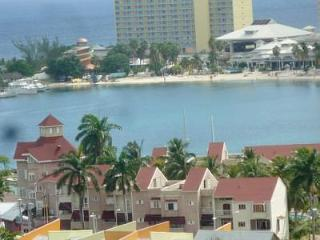 Beach apart.   Fishermans point  Resort Hotel - Ocho Rios vacation rentals