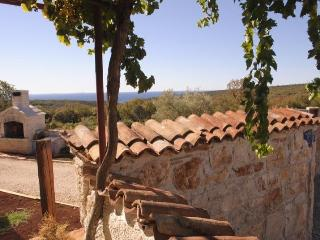 Seaside Istrian Rural Stone Villa