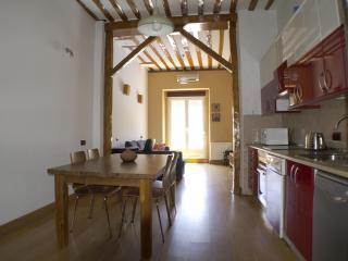 1 bedroom apartment Gran Via Centro - Madrid vacation rentals