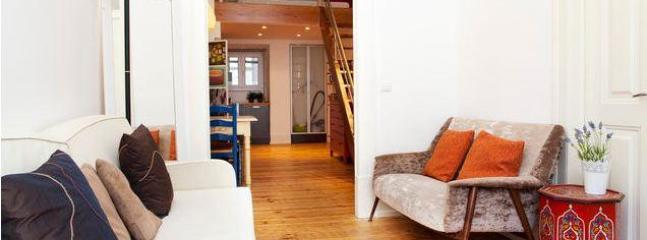 Lovely Apartment in Central Lisbon - Image 1 - Costa de Lisboa - rentals