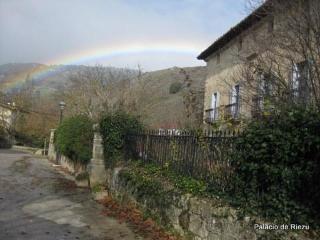Palacio de Riezu Casa Rural - Basque vacation rentals