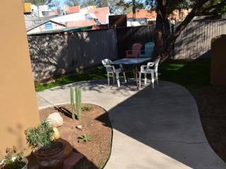 Charming 1 bedroom Tucson House with Internet Access - Tucson vacation rentals