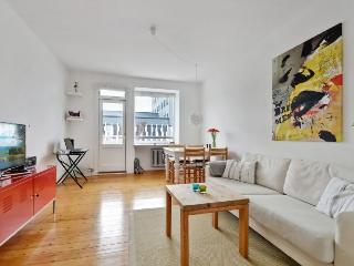 Copenhagen apartment with balcony at Amagerbro Metro - Copenhagen vacation rentals