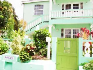 Tropical Pearl Offers Unforgettable Memories - Maynards vacation rentals