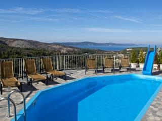 Breathtaking stone villa for rent, Bobovisca, Brac - Bobovisca vacation rentals