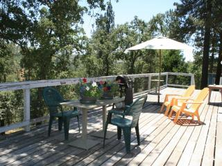 LAKE VIEW HOME at Sequoia Resort - house 1 - Badger vacation rentals
