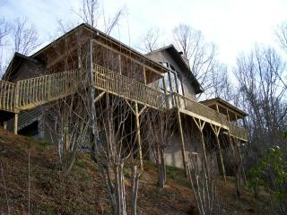 Heaven's View of the Smoky Mountains - Franklin vacation rentals