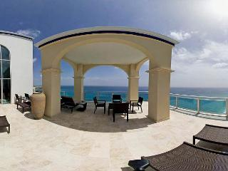 Duplex Penthouse-BEST VIEW ON THE ISLAND! 6800 Sq Ft!! Weekly Specials! - Saint Martin-Sint Maarten vacation rentals