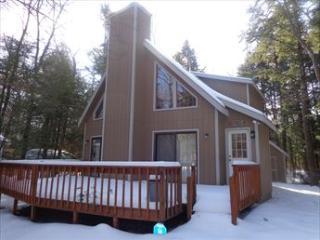 * 113853 - Pocono Lake vacation rentals